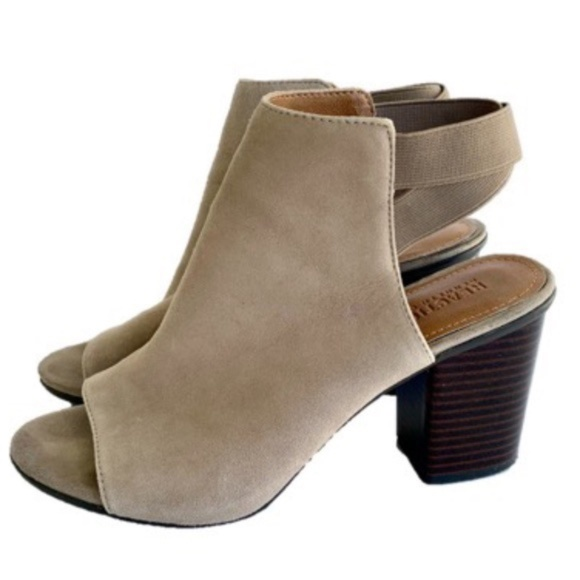 Kenneth Cole Reaction Fridah Fly Suede Bootie